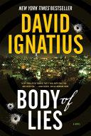Body of Lies: A Novel
