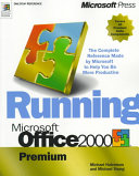 Running Microsoft Office 2000