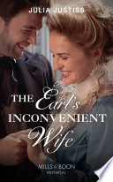 The Earl s Inconvenient Wife  Mills   Boon Historical   Sisters of Scandal  Book 2