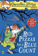 Geronimo Stilton  Red Pizzas for a Blue Count   7