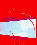 International Macroeconomic Dynamics