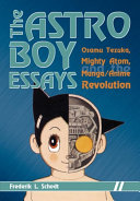 The Astro Boy Essays Pdf/ePub eBook