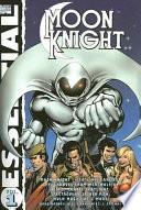 Essential Moon Knight -