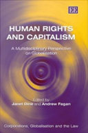 Human Rights and Capitalism: A Multidisciplinary Perspective on ...
