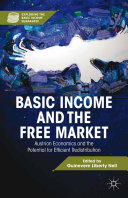 Pdf Basic Income and the Free Market
