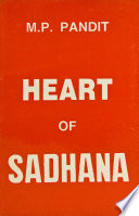 Heart Of Sadhana