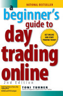 Beginner's Guide To Day Trading Online 2Nd Edition