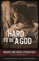 Hard to Be a God Pdf/ePub eBook