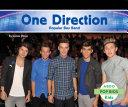 One Direction  Popular Boy Band
