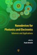 Nanodevices for Photonics and Electronics Pdf/ePub eBook