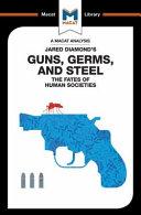 Guns  Germs   Steel