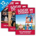 The Boxcar Children (Set)