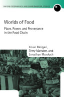 Worlds of Food
