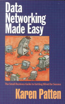 Data Networking Made Easy