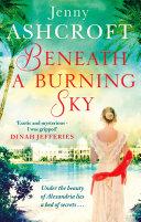 Pdf Beneath a Burning Sky Telecharger