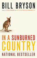 In a Sunburned Country Book