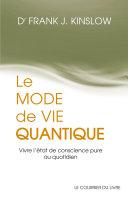 Le mode de vie quantique Pdf/ePub eBook