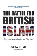 Pdf The Battle for British Islam