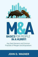 M a Basics for People in a Hurry