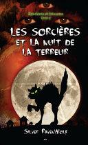 Pdf Les sorcières et la nuit de la terreur Telecharger