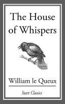 The House of Whispers Pdf/ePub eBook