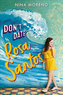 link to Don't date Rosa Santos in the TCC library catalog