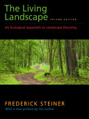 The Living Landscape  Second Edition