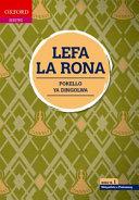 Books - Lefa La Rona Grade 7 | ISBN 9780199057788