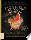 Elevated Cocktails  Craft Bartending With Montanya Rum
