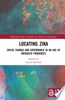 Locating Zika Book