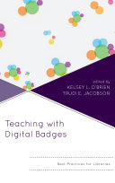 Teaching with Digital Badges