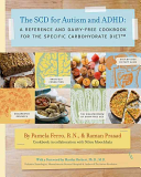 The SCD for Autism and ADHD Book