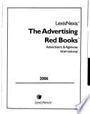 LexisNexis, the Advertising Red Books