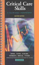 Critical Care Skills