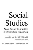 Social Studies Book