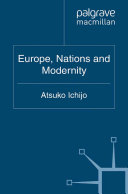 Europe  Nations and Modernity