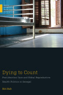Dying to Count