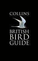 Collins British Bird Guide (Collins Pocket Guide)