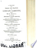 Treatise on the Theory and Practice of Landscape Gardening