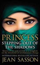 Princess Stepping Out Of The Shadows