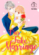 Our Fake Marriage 3 Book