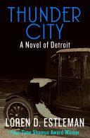 Thunder City [Pdf/ePub] eBook