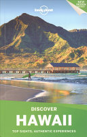 Lonely Planet Discover Hawaii