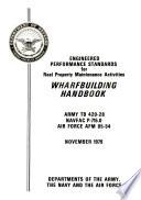 Wharfbuilding Handbook