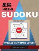 Hoshi Sudoku  Are You Ready