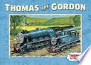 Thomas and Gordon  Thomas   Friends
