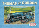Thomas And Gordon Thomas Friends  Book PDF