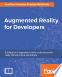 Augmented Reality For Developers Book PDF