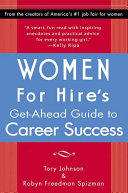Women for Hire s Get ahead Guide to Career Success