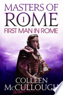 The First Man In Rome Book PDF